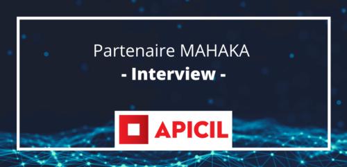 MAHAKA est partenaire d'APICIL
