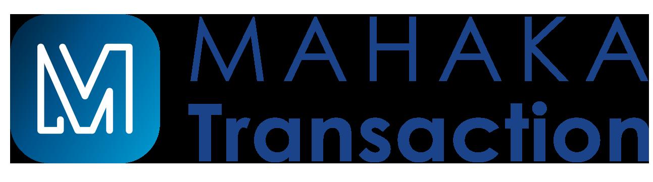 MAHAKA TRANSACTION